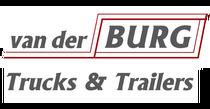 Van der Burg Trucks en Trailers B.V.