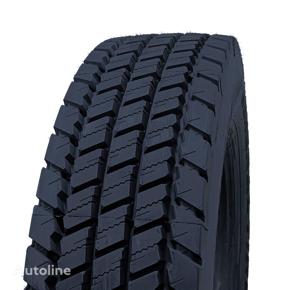 новая грузовая шина Continental General ADDAX 315/80R22.5 RD