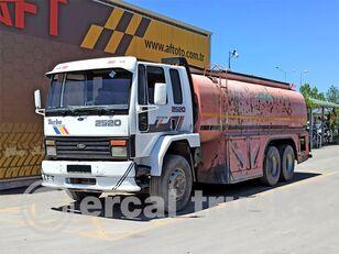 автоцистерна FORD 1997 CARGO 2520 WATER TRUCK / TANKER