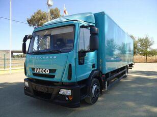 автофургон IVECO EUROCARGO 120 E 25