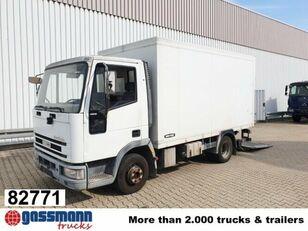 автофургон IVECO Euro Cargo ML60E10