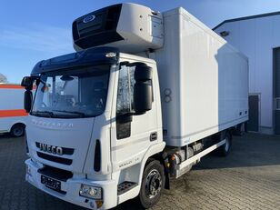 авторефрижератор IVECO Eurocargo 120EL21 Euro 6 Vollausstattung Kress Carrier Tiefk. Do