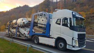 автовоз VOLVO FH13 500