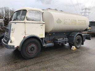 бензовоз DAF 1600