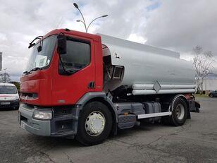 бензовоз RENAULT Premium 320dci - OIL TANK