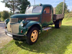 бортовой грузовик CHEVROLET 160