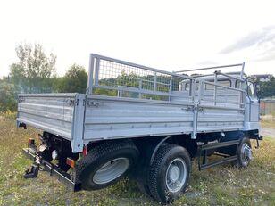 бортовой грузовик IFA L60