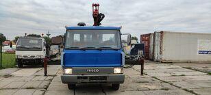 бортовой грузовик IVECO 79-12 Turbozeta