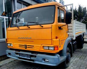 новый бортовой грузовик КАМАЗ 4308-1018-99