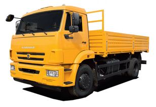 новый бортовой грузовик КАМАЗ 43253-3010- 69 G5