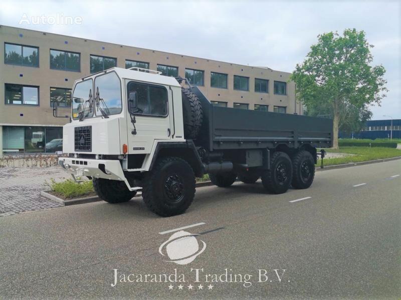 бортовой грузовик SAURER 10DM