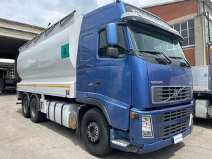 грузовик муковоз VOLVO FH 420