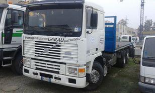 грузовик платформа VOLVO F.10