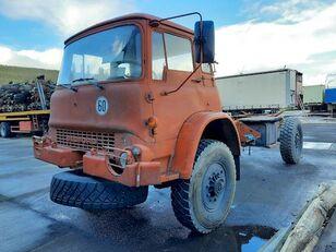 грузовик шасси BEDFORD MJP2 4X4