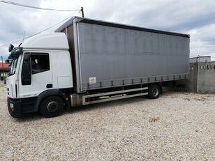 грузовик штора IVECO EuroCargo 120
