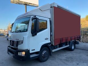 грузовик штора NISSAN NT500 - 6,5 TN