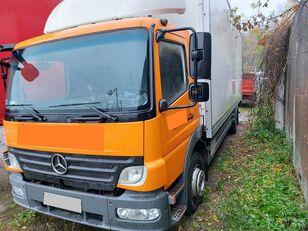 изотермический фургон MERCEDES-BENZ 1318 atego