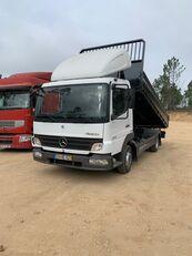 изотермический фургон MERCEDES-BENZ Atego 816