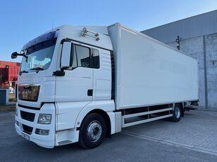 изотермический фургон MAN TGX 18.360