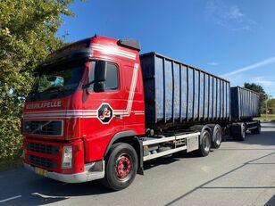 контейнеровоз VOLVO FH13 480 6x2