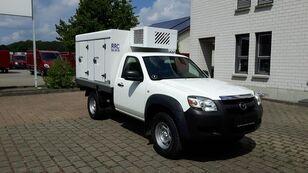 развозчик мороженого MAZDA B 50 4WD ColdCar Eis/Ice -33°C 2+2 Tuev 06.2023 4x4 Eiskühlaufba