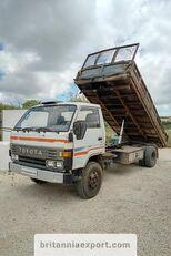 самосвал TOYOTA Dyna 300 14B 3.6 diesel left hand drive 7.5 ton
