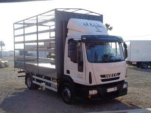 тентованный грузовик IVECO EUROCARGO ML120E18