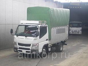 тентованный грузовик MITSUBISHI Canter