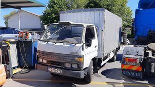 тентованный грузовик TOYOTA Dyna 150