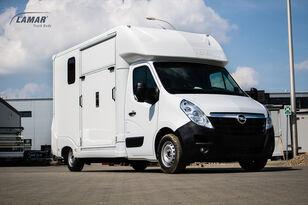 новый коневоз OPEL Movano