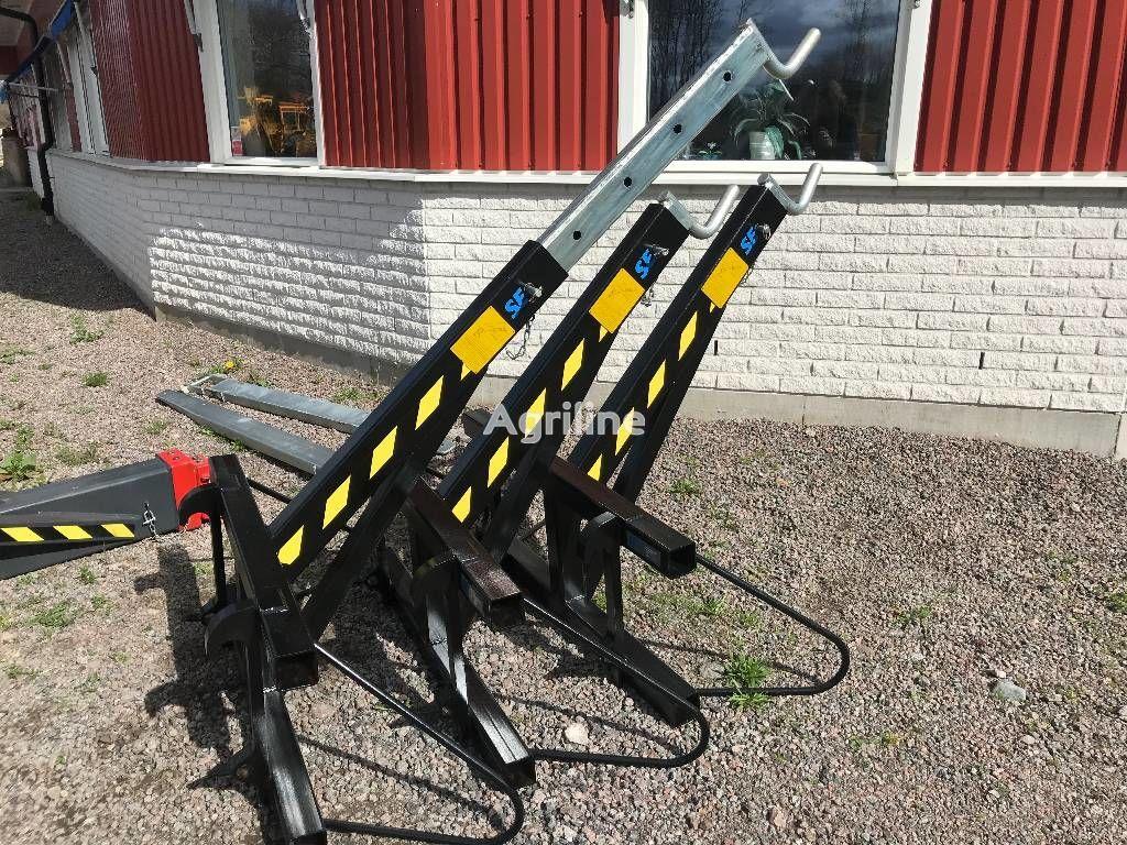 навесной фронтальный погрузчик STORSÄCKSLYFT SE SE