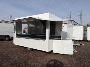 новый торговый прицеп BANNERT IMBISS, Food Truck, Handlowa, Gastronomiczna
