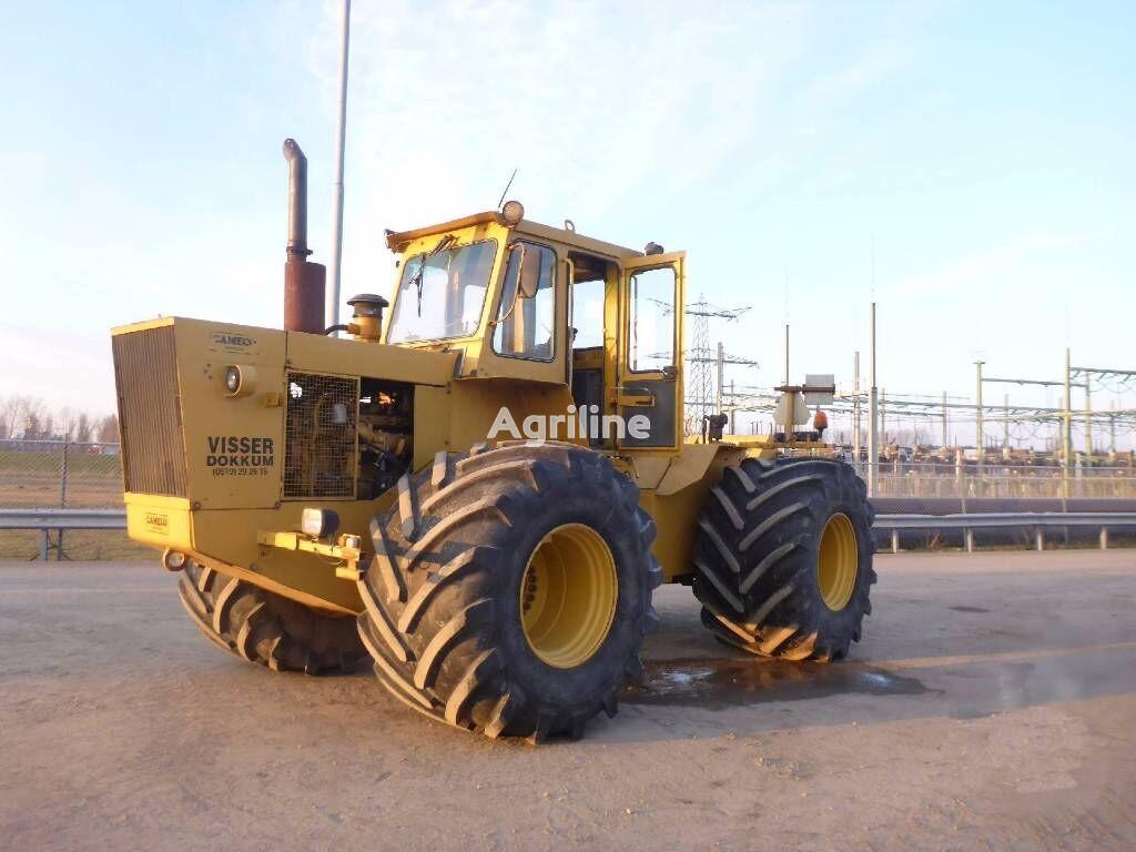 трактор колесный Cameco 405 B
