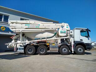 Boomix бетон раствор цементный марки 50 цена за м3