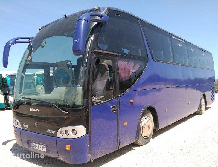 туристический автобус SCANIA AYATS ATLAS +WC