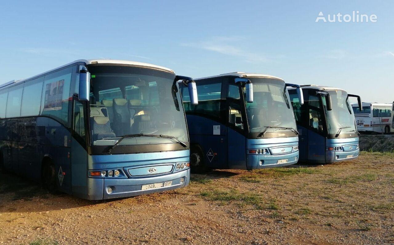 туристический автобус SCANIA  - K124 BEULAS---->DISPONIBLE  3 UNIDADES
