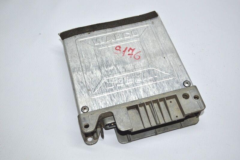 блок управления WABCO 3-series 113 (01.88-12.96) для грузовика SCANIA 3-series 93/113/143 (1988-1995)