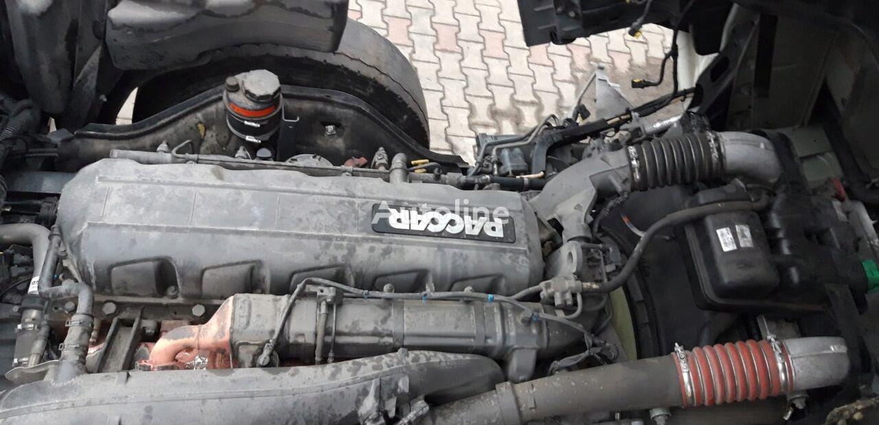 двигатель 106 0G046529 (1975066) для тягача DAF XF 106