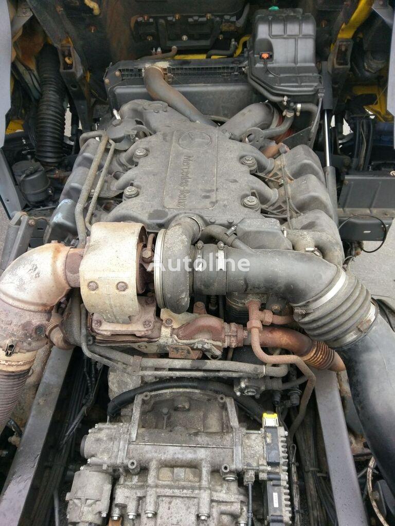 двигатель MERCEDES-BENZ OM501LA 435 E3 для грузовика MERCEDES-BENZ ACTROS MP2