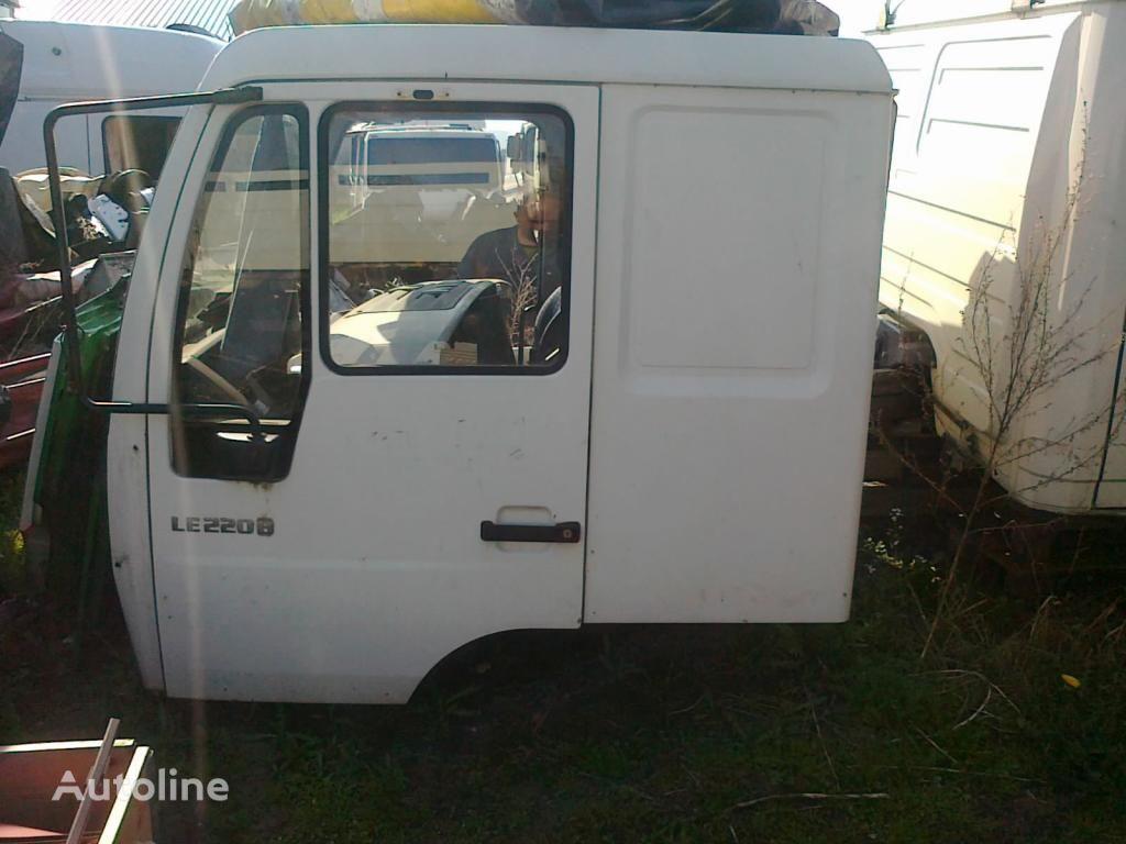кабина MAN для тягача MAN LE Star L2000 sypialna
