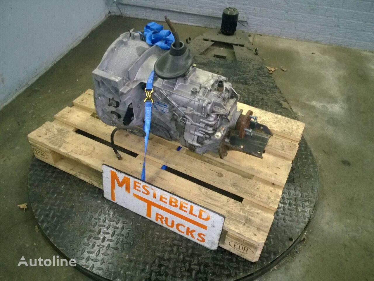 КПП MERCEDES-BENZ S5-42 для грузовика MERCEDES-BENZ
