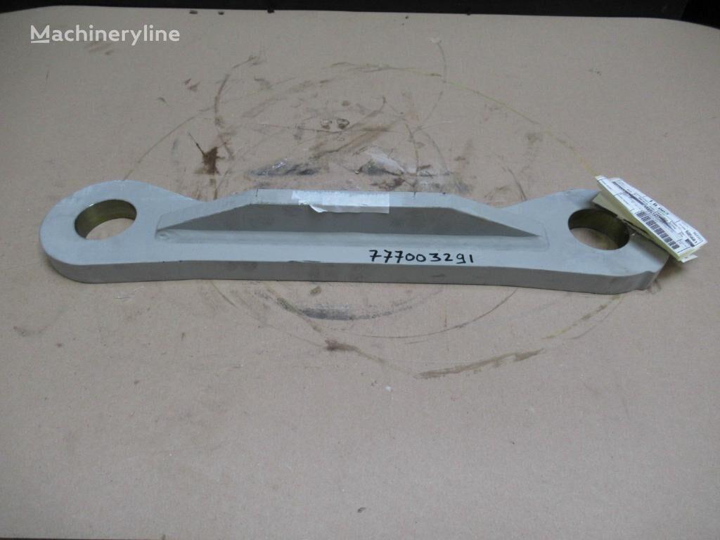 новое сцепное устройство для навесного оборудования для экскаватора KOBELCO YY12B01007P1
